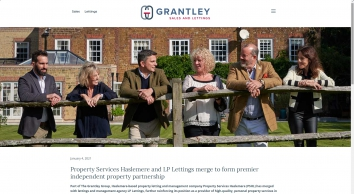 Property Services (Haslemere) Ltd, Haslemere