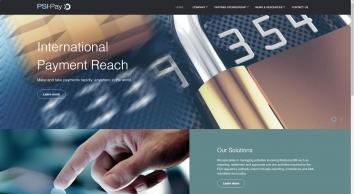 Psi-pay Ltd