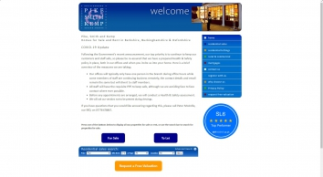 Pike, Smith and Kemp - Berkshire & Buckinghamshire Estate Agents,  houses for sale and to let in the Thames Valley