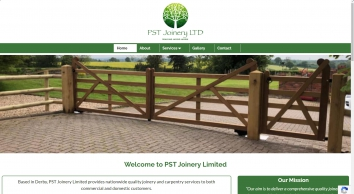 PST Joinery