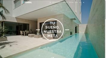 Inmobiliaria PToral | Calidad y experiencia a tu disposición