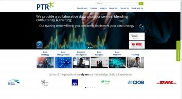 PTR Associates Ltd
