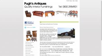 Pughs Antiques