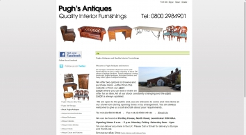 Pugh\'s Antiques