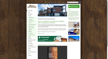 Estonian Woodhouse Association