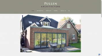Pullen & Wells Architects