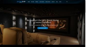Home | Pulse Cinemas