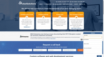 Pulse Web Solutions