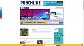 Punchline Gloucester