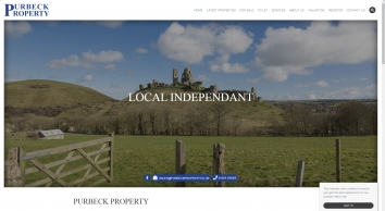 Purbeck Property, Wareham