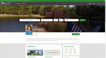 Bucks and Montgomery County Pennsylvania Real Estate Agent