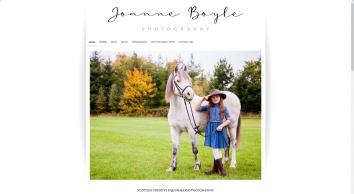 Joanne Boyle Photography