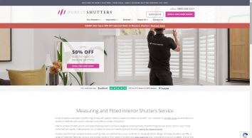 Purely Shutters