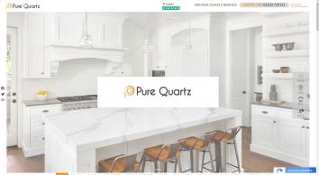 Pure Quartz