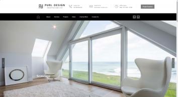 Purl Design Architecture Ltd