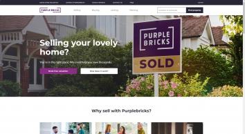 Purplebricks - Your Local Real Estate Agent