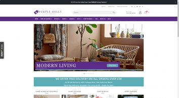 Purple Holly Ltd