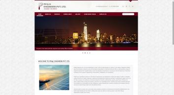 PVG Engineers Pvt Ltd