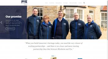 J A Pye Oxford Estates Ltd