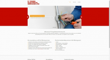 Young Electrical Services Ltd