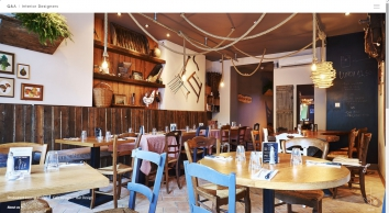 Q & A Architectural Interior Designers