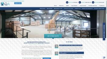 QA Workspace