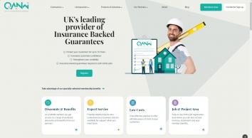 Insurance Backed Guarantees - QANW