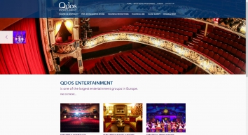 Qdos Entertainment (Theatre) Ltd