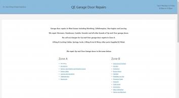 QE Garage Doors