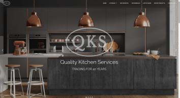 Quality Kitchen Services