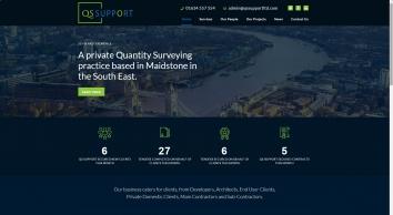 QS support Ltd