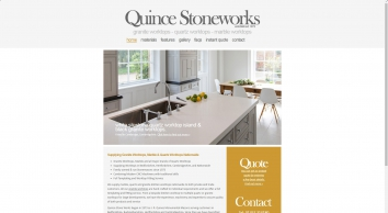 Quince Stone Works