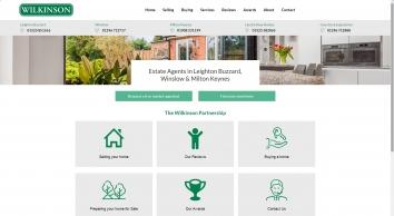 Houses for Sale, Estate Agents in Milton Keynes, Winslow, Leighton Buzzard