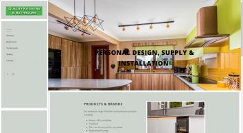 Quality Kitchens & Bathrooms