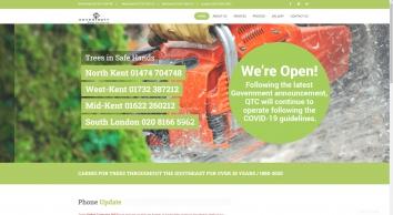 Keven Watt Quality Tree Care Ltd