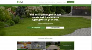 Proturf Turf Supplies