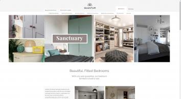 QUANTUM Bedrooms | Welcome