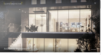 Chartered Architects | Wandsworth Clapham Wimbledon Fulham Chelsea Battersea Putney | South West London