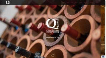 Quattro\'s Italian Restaurant