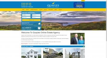 Quayles Online Estate Agency