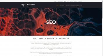 Quay Websites SEO agency