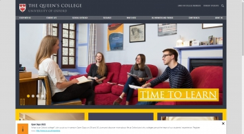 The Queen\'s College