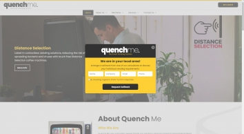 Quench Me UK Ltd