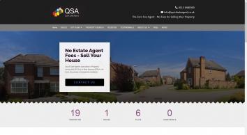 Quick Sale Agent, Nottingham, NG7