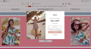 Shop womens clothes, dresses, shoes, jeans and more | Quiz Clothing