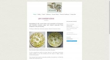 QW Conservation