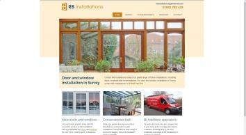 RB Installations