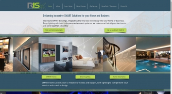 Robinsons Integrated Solutions