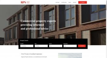 Regional Property Solutions Ltd, WA14