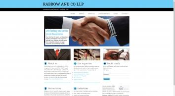 Rabbow & Co LLP, EN5